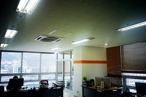 2012년 3월 15일 VS 3.0 스튜디오 풍경 - 생각의 공간