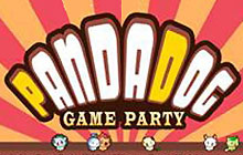 Pandadog: Game Party